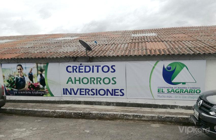 Banner - COOP. EL SAGRARIO